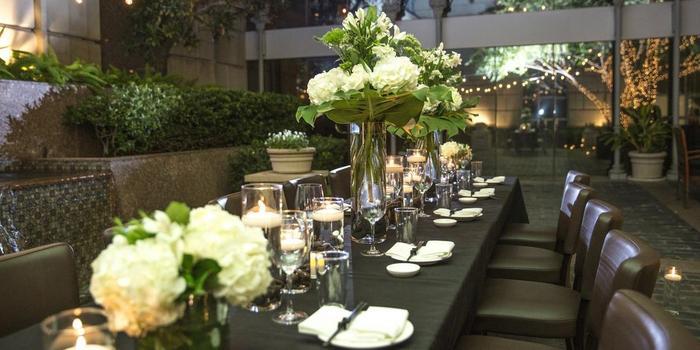 nobu weddings get prices for dallas wedding venues in