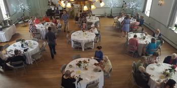 War Memorial Building weddings in Shepherdstown WV