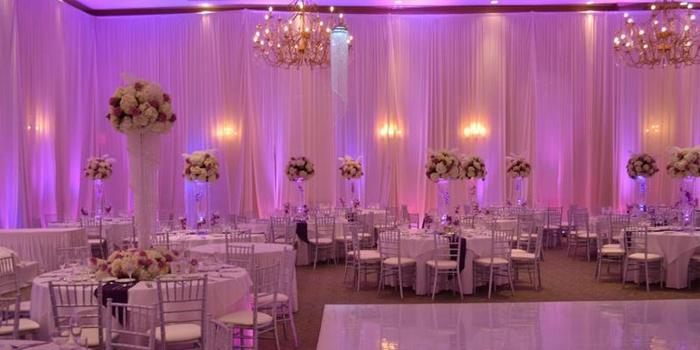 Hyatt regency orlando international airport weddings get for International decor outlet regency square mall