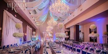 The Crystal Ballroom Metro West weddings in Orlando FL