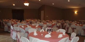 Sutton Hall weddings in Douglasville GA