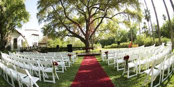 Quinta Mazatlan weddings in McAllen TX