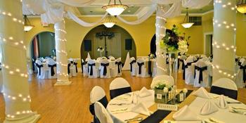 Stearns Hotel Grand Ballroom weddings in Ludington MI