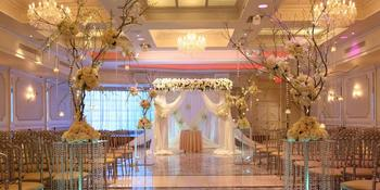 Elite Palace weddings in Woodside NY