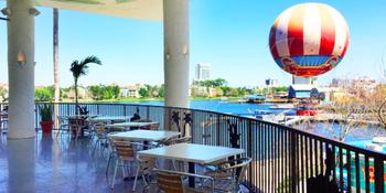 Bongos Cuban Cafe weddings in Lake Buena Vista FL
