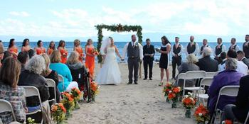 Franciscan Lakeside Lodge weddings in Tahoe Vista CA