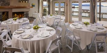 The Chrysalis Inn & Spa Bellingham, Curio Collection by Hilton weddings in Bellingham WA