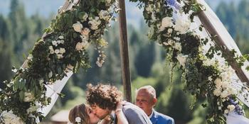 Greenhorn Ranch weddings in Quincy CA