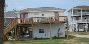 Out By The Sea Bed And Breakfast weddings in Crystal Beach TX