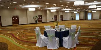 Holiday Inn San Jose Silicon Valley weddings in San Jose CA