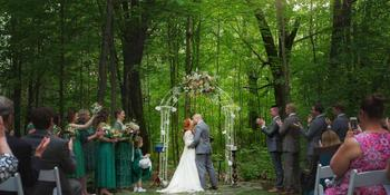 Stonegate Manor weddings in Benton Harbor MI