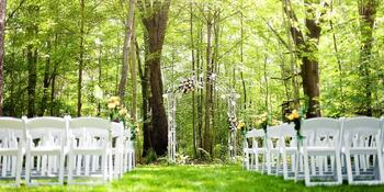 Stonegate Manor weddings in Benton Harbor MI