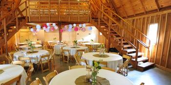 Alexander Majors Barn weddings in Kansas City MO