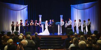Capitol Theatre weddings in Lebanon TN