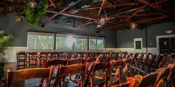 Audubon Park Exchange Ballroom at East End Market weddings in Orlando FL