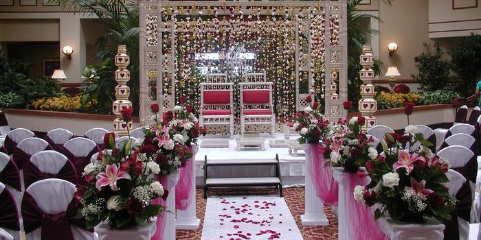 Chicago Marriott Northwest Wedding Venue Picture 6 Of 8