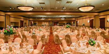 Chicago Marriott Northwest weddings in Hoffman Estates IL