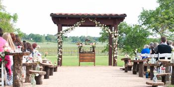The Vineyard at Florence weddings in Florence TX