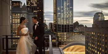 Four Seasons Hotel New York Downtown weddings in New York NY