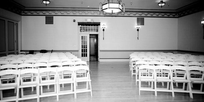 The Grand 1401 wedding venue picture 14 of 16 - Photo by: The Grand 1401