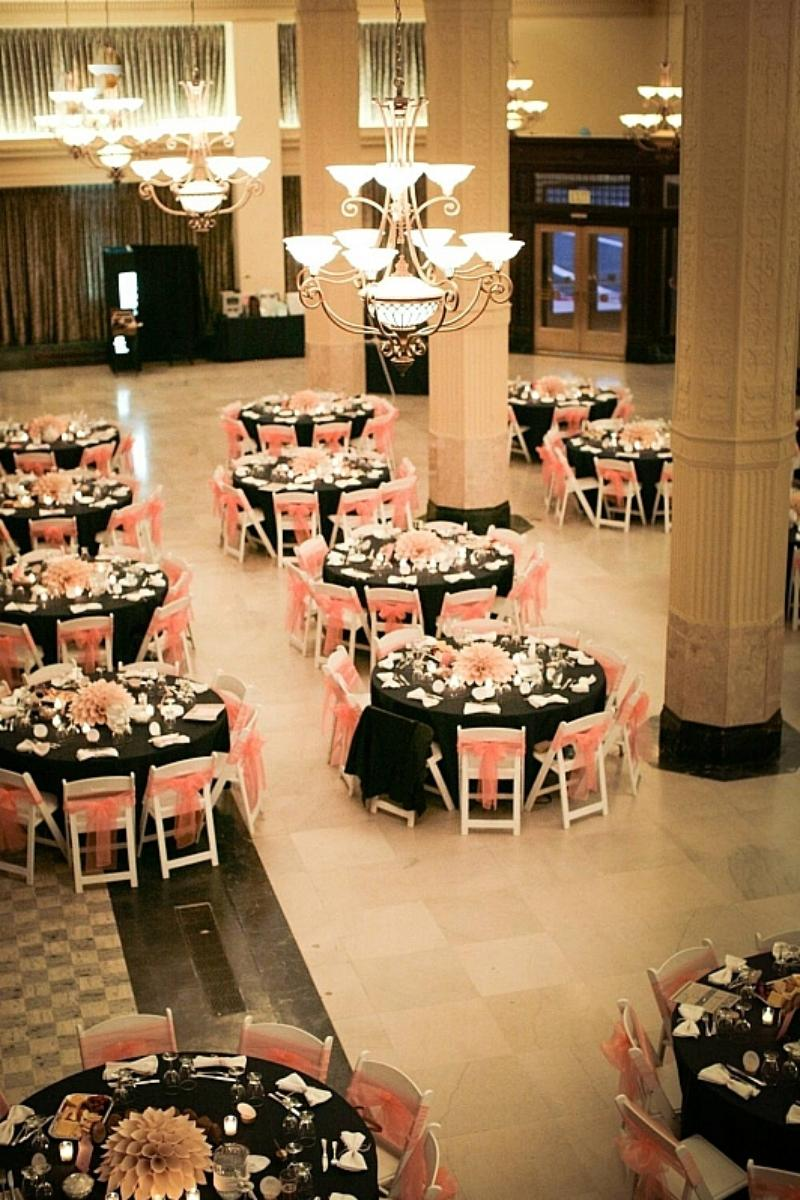 Wedding Reception Venues In Fresno Ca The Knot