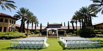 Parkland Golf & Country Club weddings in Parkland FL