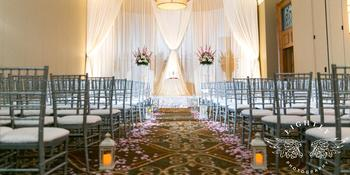 Omni Fort Worth Hotel weddings in Fort Worth TX