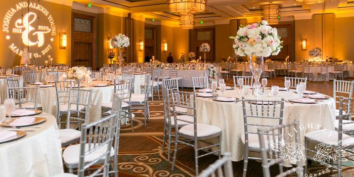Omni Fort Worth Hotel Weddings Get Prices for Wedding Venues in TX
