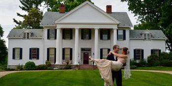 Crown Rose Estates weddings in Knoxville MD