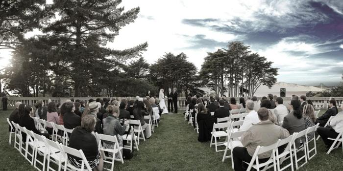 Legion of Honor wedding venue picture 3 of 16 - Photo by: IQ Photography