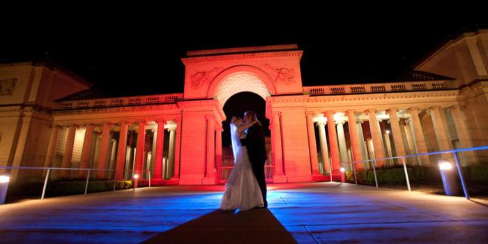 Legion of Honor wedding venue picture 7 of 16 - Photo by: IQ Photography