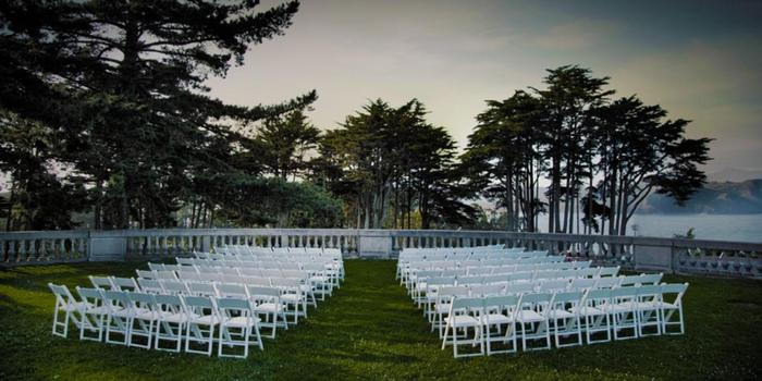 Legion of Honor wedding venue picture 4 of 16 - Photo by: IQ Photography