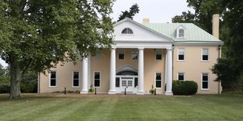 Bellevue Hall Weddings in Wilmington DE