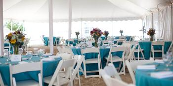 Indian River Life-Saving Station weddings in Rehoboth Beach DE