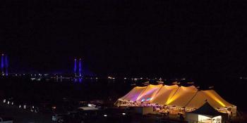Indian River Marina weddings in Rehoboth Beach DE