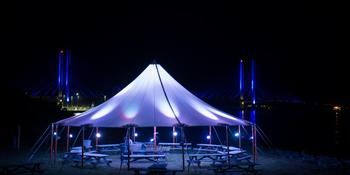 Indian River Marina weddings in Rehoboth Beach DE