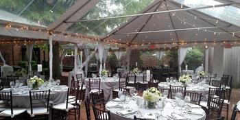 Historic Ogle House weddings in Annapolis MD