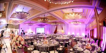 Crowne Plaza Atlanta Perimeter at Ravinia weddings in Atlanta GA