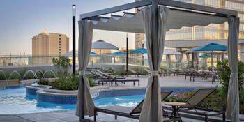 Marriott Marquis Houston weddings in Houston TX