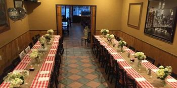 Italian Villa Allen weddings in Allen TX