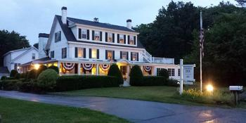 Harpswell Inn weddings in Harpswell ME