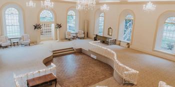 Old Rock Church Bed & Breakfast weddings in Providence UT