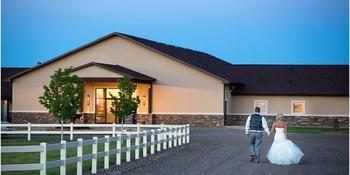 Longmeadow Event Center weddings in Wiggins CO