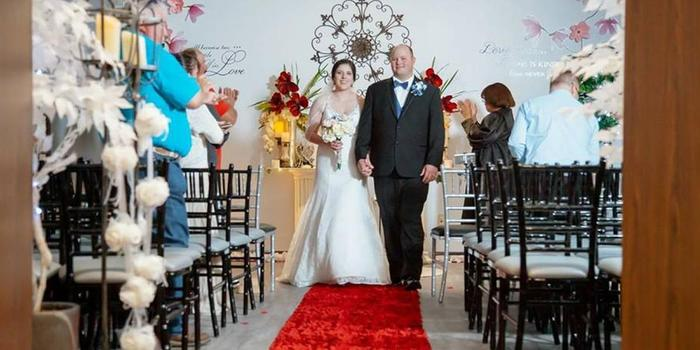 The Courthouse Wedding Chapel Weddings Get Prices For