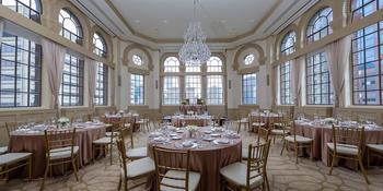 Warwick Allerton- Chicago weddings in Chicago IL