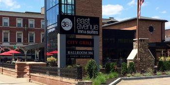 East Avenue Inn & Suites weddings in Rochester NY