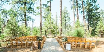 Rush Creek Lodge weddings in Groveland CA