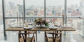 Hotel On Rivington weddings in New York NY