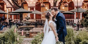 The Hotel Colorado weddings in Glenwood Springs CO