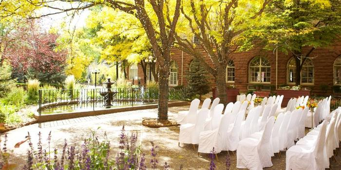 The Hotel Colorado Weddings | Get Prices for Wedding ...